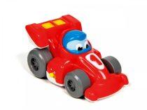 Clementoni - felhúzható Forma 1-es autó - 02033