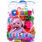 Clemmy Baby, építőkockák - 02062