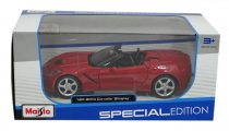 Maisto sp 2014 Chevrolet Corvette - 02094