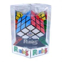 Rubik kocka - 3x3x3 - hexa - díszdobozos - 02113