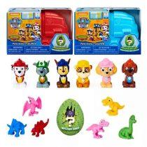 Mancs Őrjárat - mini figurák csomag - 02180
