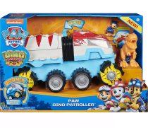 Mancs Őrjárat - dinó csapat jármű csomag - 02181