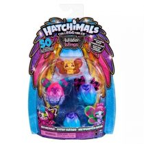 Hatchimals - Gyűjthető tojások csomag - 9. széria - 02182