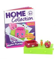 Happy Places S2 - 3 db-os szett - 02232