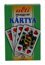 Ulti magyar kártya - 02250