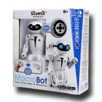 Silverlit Macrobot dobozban - 03087