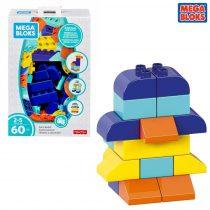 Mega Bloks Mini trendi csomag 60 db - 03695