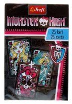 Trefl Fekete Péter kárty-Monster High - 03710