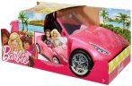 Barbie: Kétszemélyes Sportkocsi - 03724