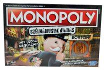 Monopoly Szélhámosok társasjáték - 03794