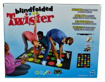 Twister bekötött szemmel - 03795