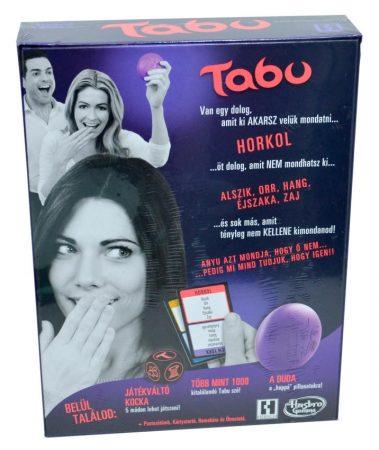 Tabu - A kimondhatatlan jókedv játéka - 03802