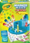 Crayola Emoji Nyomdafilcgyár - 03941