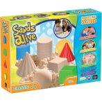 Sand Alive! Modellező homok, klasszikus formák - 03948
