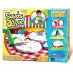 Sands Alive - pizza parti készlet - 03951