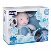 Lullaby - altató bárány - kék - 04037