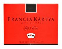Francia kártya - dobozos - 04413