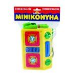 Minikonyha készlet - 04445
