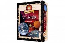 MindenTuDorka - A világűr - kártyajáték  kvíz - 05522