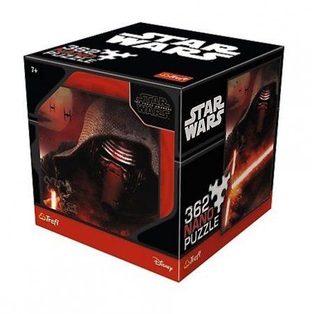 Trefl Star Wars nano puzzle játék, 11203 - 05635
