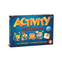 Activity Multi Challenge - 06011