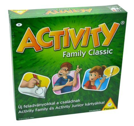 Activity Family Classic társasjáték - 06025