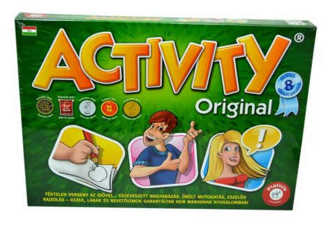 Activity Original - 06044