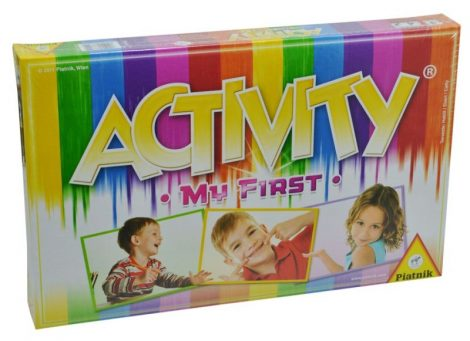 Activity My First - 06086