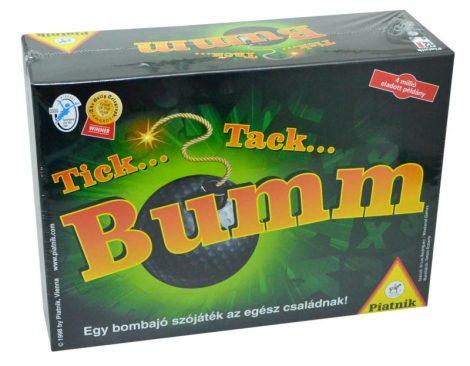 Tick-Tack Bumm Party társasjáték - 06114