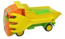 Wader billenős autó-homkozó - 06181