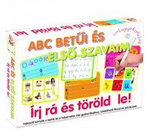 ABC Első szavaim gyakorló készlet - 06431