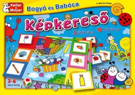 Bogyó és Babóca Képkereső 06530