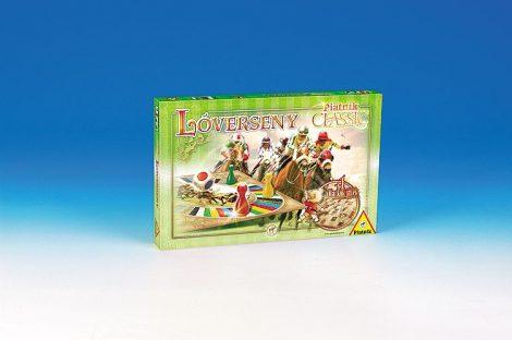 Classic lóverseny társasjáték 06539