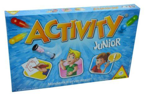 Activity Junior társasjáték - 06555