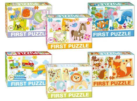 First puzzle játék, Első kirakóm - 06603