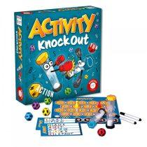 Activity Knock Out - társasjáték - 06913