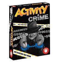 Activity krimi - társasjáték - 06914