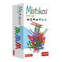 Mistakos - Harc a létrákkal társasjáték - 07701