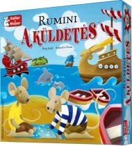 Rumini - A küldetés - 09603