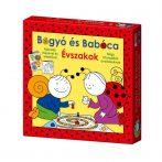 Bogyó és Babóca évszakok - 09613