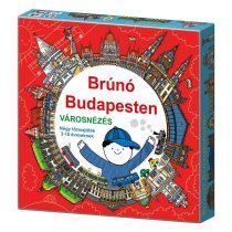 Brúnó Budapesten városnézés - 09628