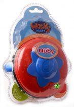 Nuby Wacky Ware edény fedővel - 11145