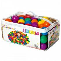 Intex - fun ballz kislabda csomag - 100 darabos - 6,5 cm - 12767