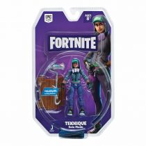 Fortnite Teknique figura 1 db építőelemmel - 15184