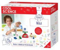 Cool Science mérleg oktató játék - 15192