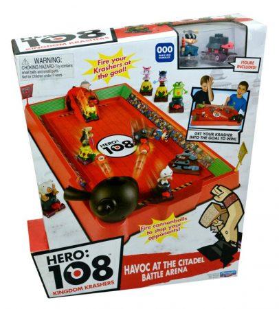 Hero108 Deluxe játék aréna - 15203