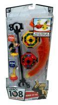 Hero108 mini játékszett - 15286
