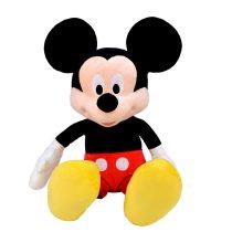 Disney Mickey egér - 43 cm - plüss - 15565