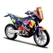 Bburago - motor - KTM 450 - Dakar Rally - 1/18 - 15588