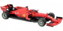 Bburago - Ferrari SF90 versenyautó - 1/43 - 15589